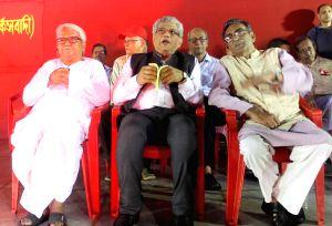 November Revolution centenary celebrations - concluding ceremony