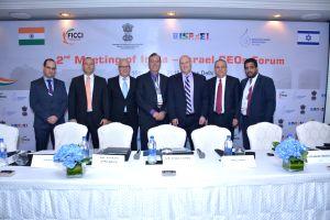 India-Israel Business Innovation Forum - 2018