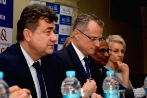 Poland-India Business Forum