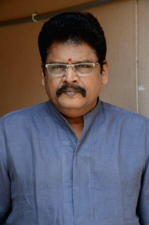 KS Ravikumar interview - Stills