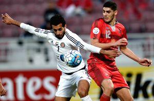 QATAR-DOHA-SOCCER-AFC ASIAN CHAMPIONS LEAGUE-GROUP B