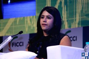 Grammar of the new TV content at the FICCI Frames 2017