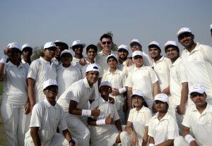 Sounds of Cricket' - Brett Lee