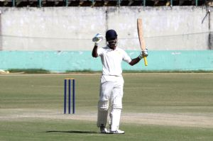 Ranji Trophy - Himachal Vs Goa