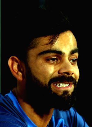 (Sri Lanka): Virat Kohli's press conference