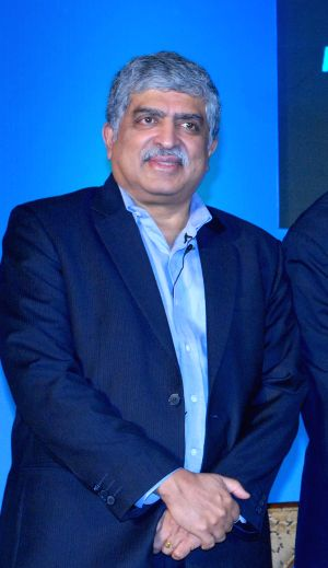 File Photo: Nandan Nilekani