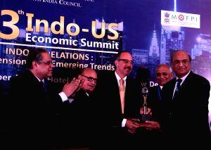 Indo-US Economic Summit - Raghupati Singhania