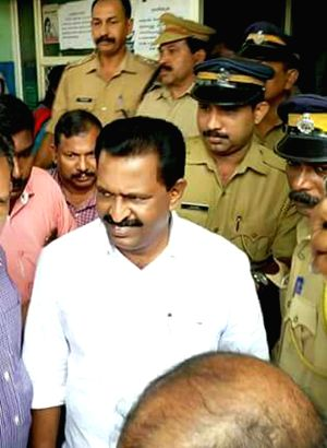 : Thiruvananthapuram: Kerala Congress MLA arrested for sexual harassment, stalking