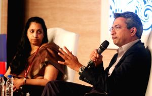 Modi's vision of a 'New India' - Rajan Anandan, Aruna Sundarajan