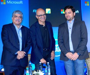 Flipkart to use Microsoft cloud to boost e-tail sales