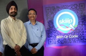 Mumbai Metro One launches 'Skiiip Q