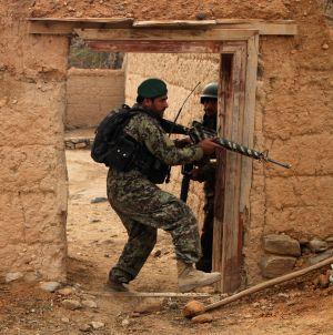 AFGHANISTAN-NANGARHAR-MILITARY OPERATION-IS