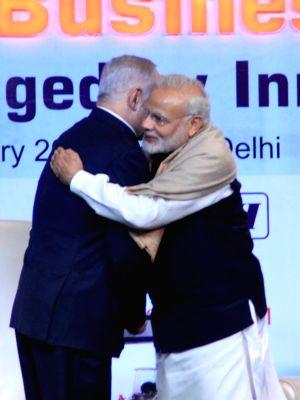 India Israel Business Summit