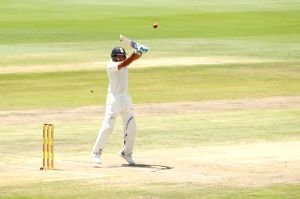 Centurion (South Africa): India Vs South Africa - Second Test - Day - 5