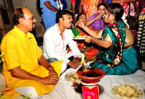 Sex workers celebrate Bhai Dooj