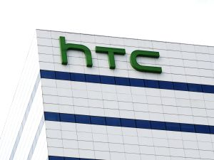 HTC to sell part of its phone division to Google