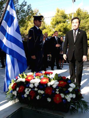PM visits Greece