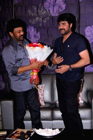 Stills of Telugu film Ra Ra
