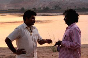 Stills of Telugu film Tholi Parichayam