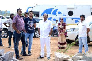 Stills of Telugu Movie Srivalli