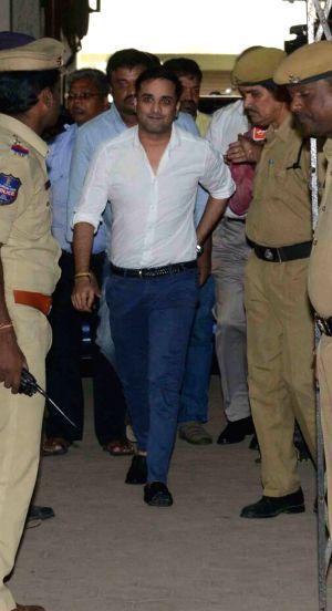 Actor Tarun Kumar appears before SIT in drug case