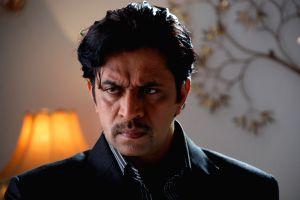 Telugu film Kontract stills
