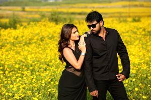 Telugu movie Darpanam - Stills