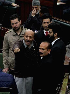 Ruckus in J&K Assembly over Kashmiri businessman's arrest in Delhi