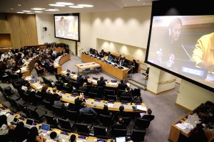 UN-2030 AGENDA-FINANCING-ANT FINANCIAL