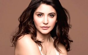 Anushka Sharma in Fortune