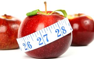 Low-calorie diet may impr