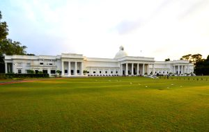 Choosing the Best universities in India