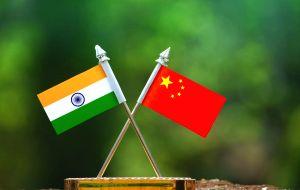 China wants India to vaca