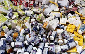 Pharmacy education in India • Pharmacy