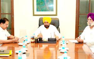 At first meeting, Punjab