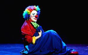 Clowns Everywhere !! Phot