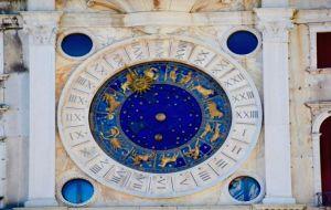Your 2021 Annual Horoscop