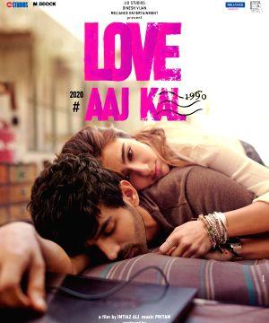 Love Aaj Kal poster