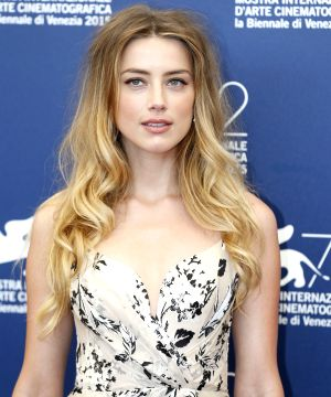 Amber Heard doesn't want
