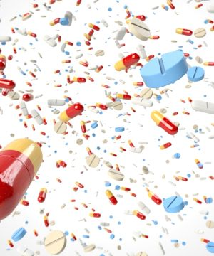 New antibiotics found tha