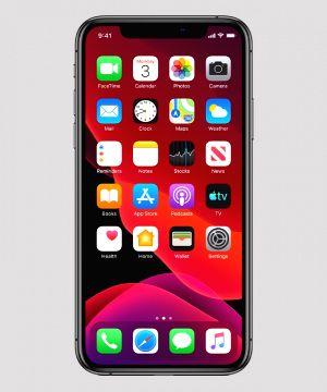 Apple releases iOS, iPadO