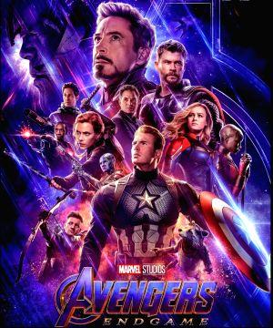 'Avengers: Endgame' wins