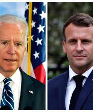 Biden seeks phone call wi