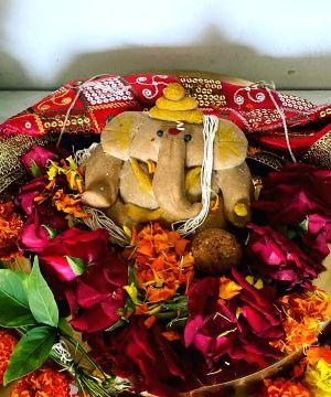 2021 Ganesh Chaturthi