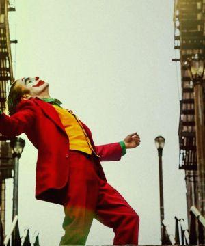 Joker: Joaquin Phoenix st