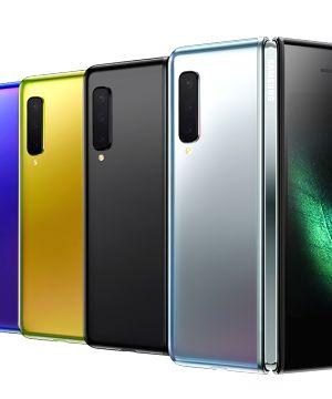 Samsung Galaxy Fold selli