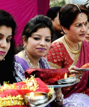 Karva Chauth 2019: Know D