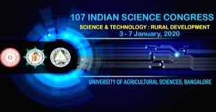 107th Science Congress