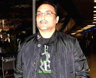 Aditya Chopra.