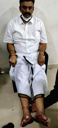 Andhra Pradesh HC turns down YSRCP MP's bail plea. (Photo: Snaps India/IANS)